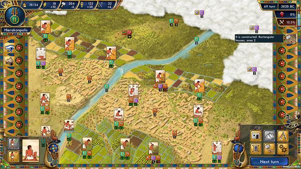 Predynastic Egypt Screenshot