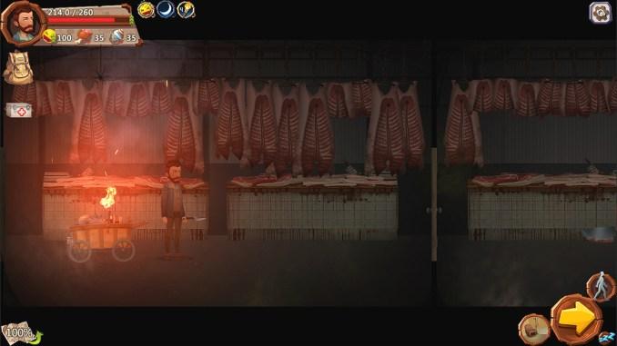 Home Behind Screenshot 2