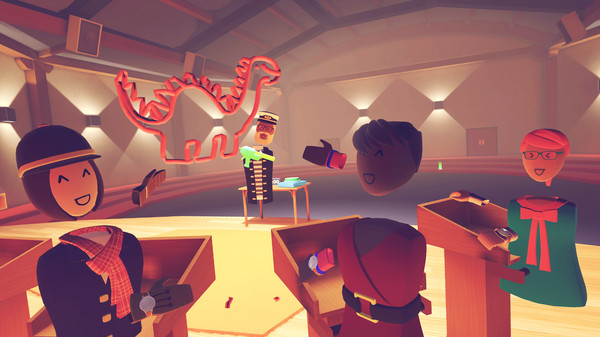 Rec Room Screenshot