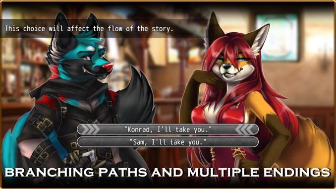 Major\Minor - Complete Edition Screenshot 3