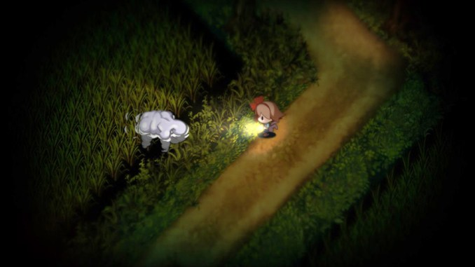 Yomawari: Night Alone Screenshot 2