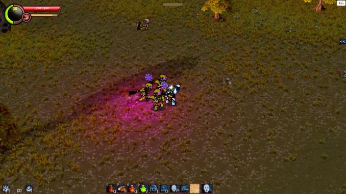Warriors Wrath + Evil Challenge Screenshot 3