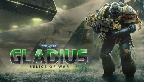 Browsing Turn Based Combat Warhammer 40 000  Gladius   Relics of War