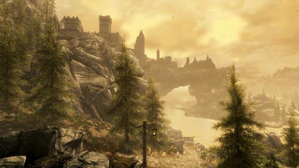 The Elder Scrolls V: Skyrim Special Edition Screenshot