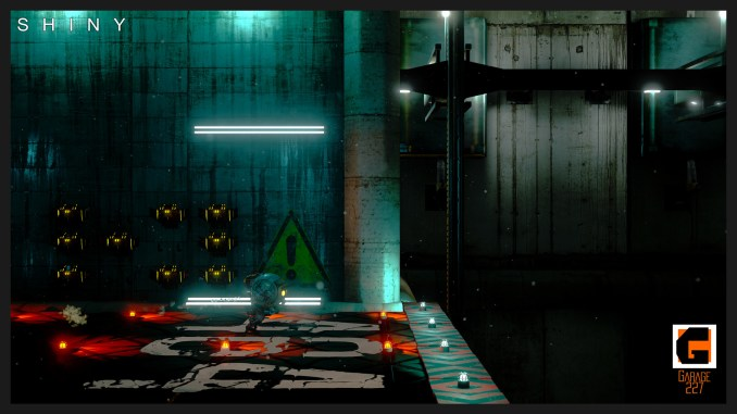 Shiny Screenshot 1