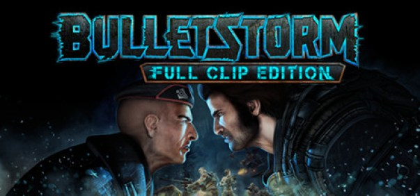 Image result for bullet storm full clip edition pc