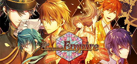 The Charming Empire visual novel games for nintendo switch