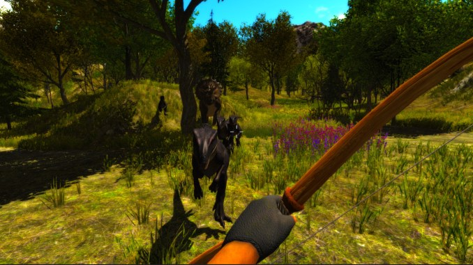 Dinosaur Forest Screenshot 3