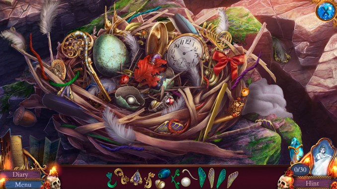 Eventide 2: The Sorcerers Mirror Screenshot 2