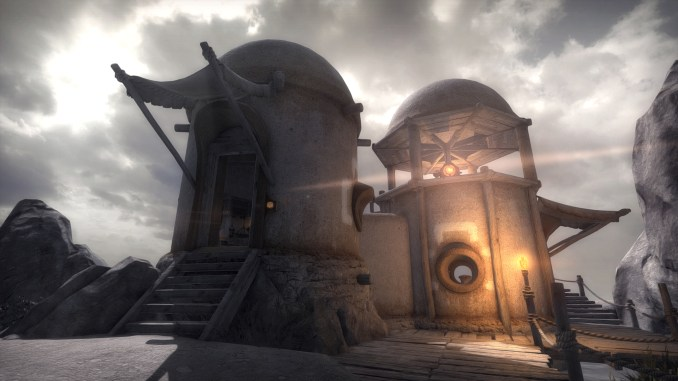 Quern Undying Thoughts Screenshot 3