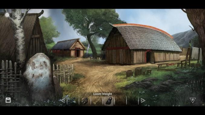 The Frostrune Screenshot 1