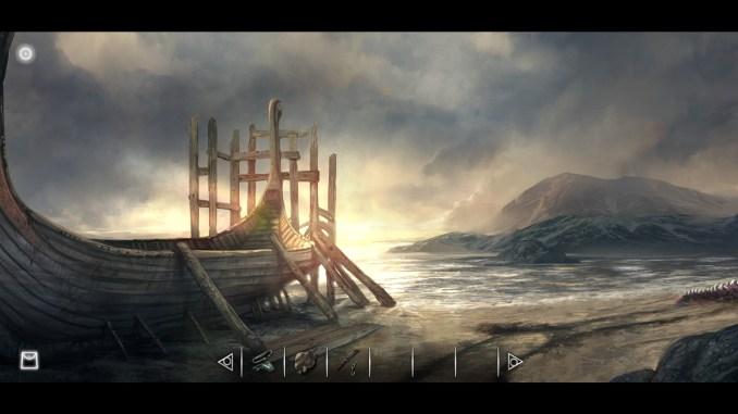 The Frostrune Screenshot 2