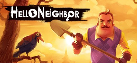 Hello Neighbor Free Download v1.4