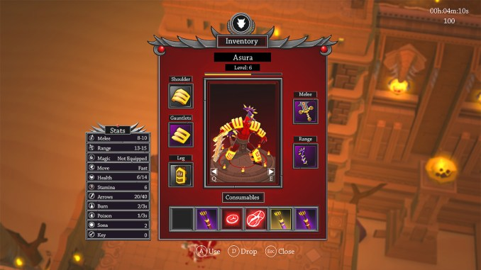 Asura: Vengeance Edition screenshot 3