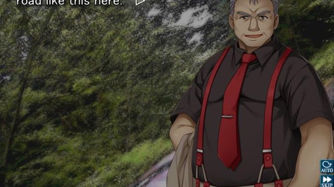 Higurashi When They Cry Hou - Ch.4 Himatsubushi screenshot 2