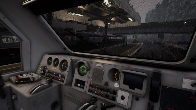 Train Sim World Screenshot 2