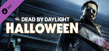 dead by daylight halloween banner