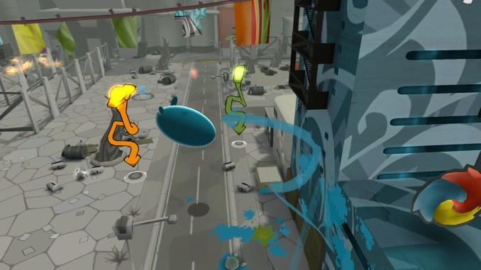 de Blob Screenshot 1