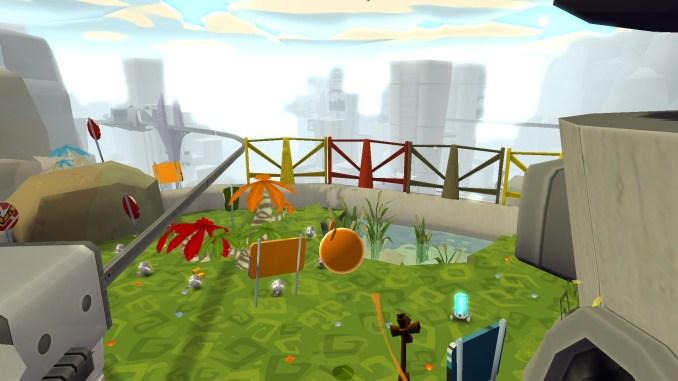 de Blob Screenshot 2