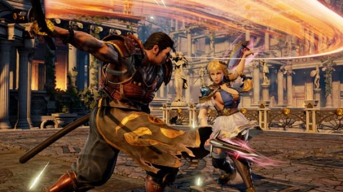Soulcalibur VI Screenshot 3