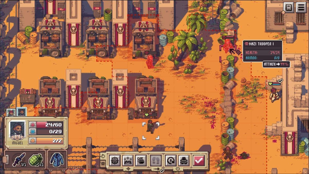 The escape game Escapists 2 and Pathway will be free on Epic Games Store