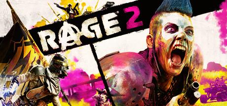 RAGE 2-CODEX