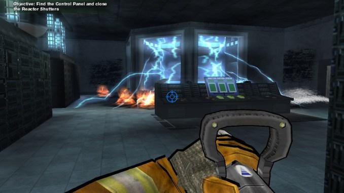 Real Heroes: Firefighter Screenshot 2