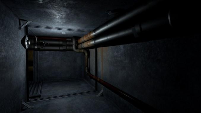 Locked Fears Screenshot 3
