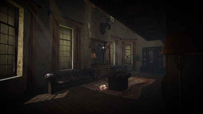 Root Of Evil: The Tailor Screenshot 1