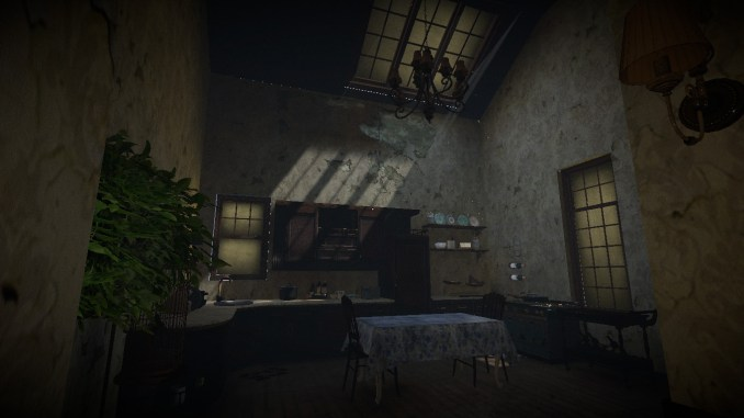 Root Of Evil: The Tailor Screenshot 2