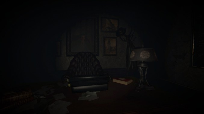 Root Of Evil: The Tailor Screenshot 3