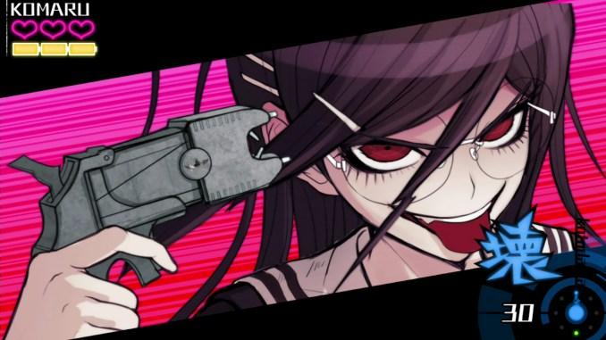 Danganronpa Another Episode: Ultra Despair Girls Screenshot 3
