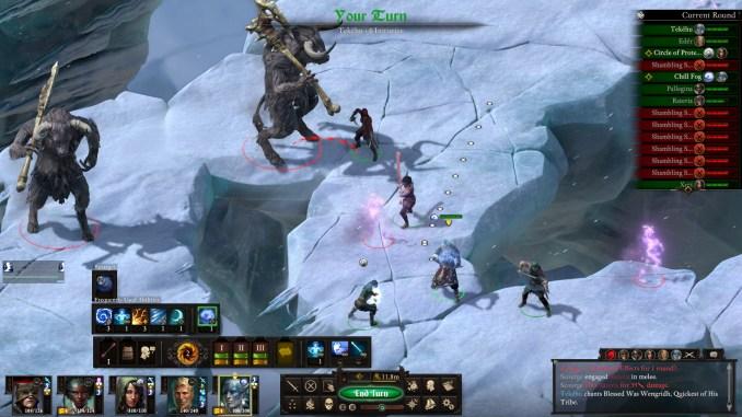 Pillars of Eternity II: Deadfire Screenshot 2