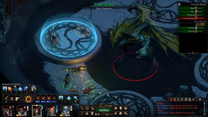 Pillars of Eternity II: Deadfire Screenshot 3