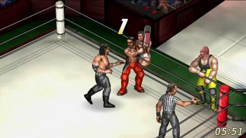 Image result for fire pro wrestling world