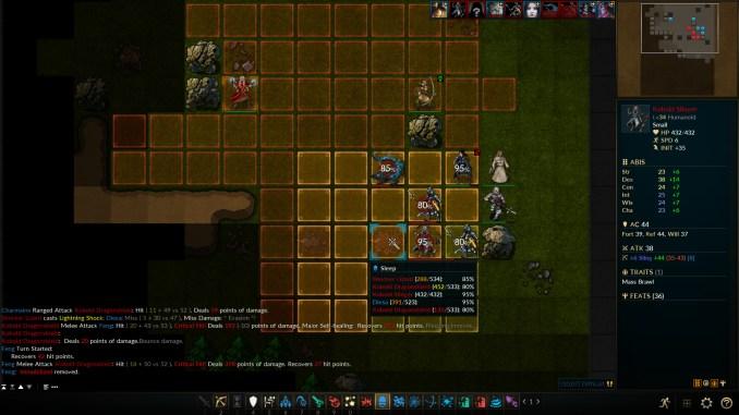 Low Magic Age screenshot 3