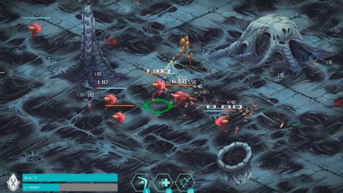 Biosupremacy Screenshot 2