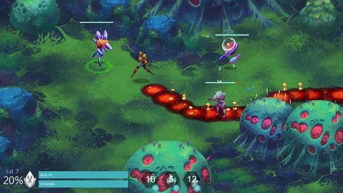 Biosupremacy Screenshot 3