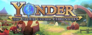 Daily Deal – Yonder: The Cloud Catcher Chronicles, 45% Off