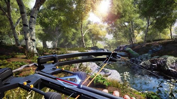 Hunting Simulator Screenshot 1