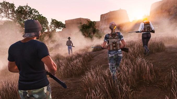 Hunting Simulator screenshot 3