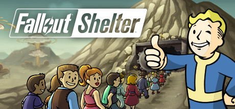 Resultado de imagen de fallout shelter