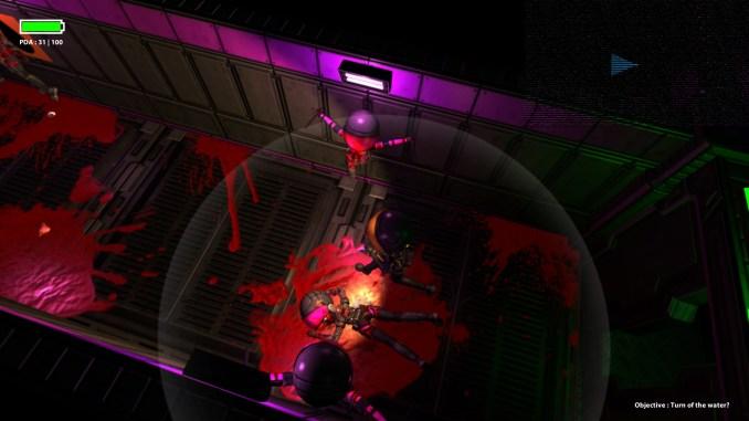Space-Fright Screenshot 2