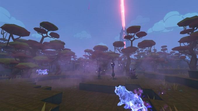 PixARK Screenshot 1