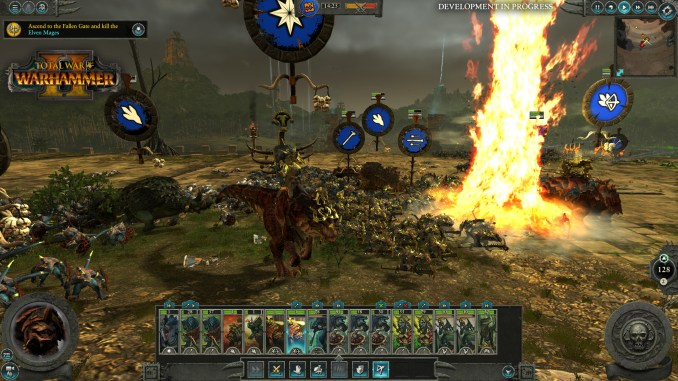 Total War: Warhammer II Screenshot 2