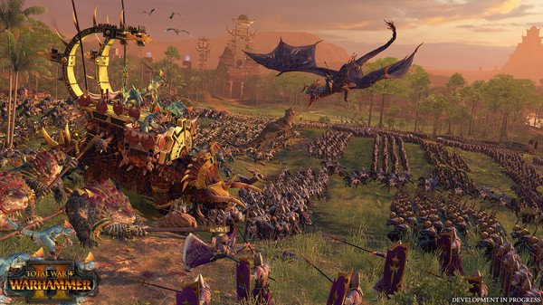 Total War: WARHAMMER II Screenshot