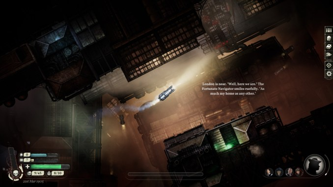 Sunless Skies Screenshot 2