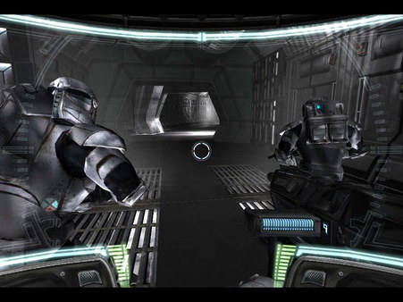 STAR WARS™ Republic Commando™ Screenshot