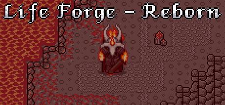 Life Forge - Reborn ORPG