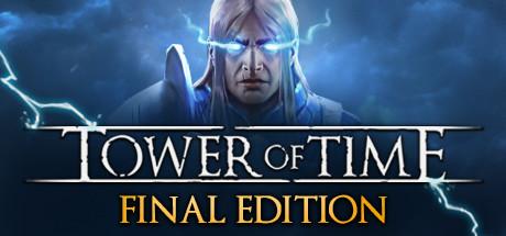Tower of Time Pełna Wersja do Pobrania i Crack Download na PC